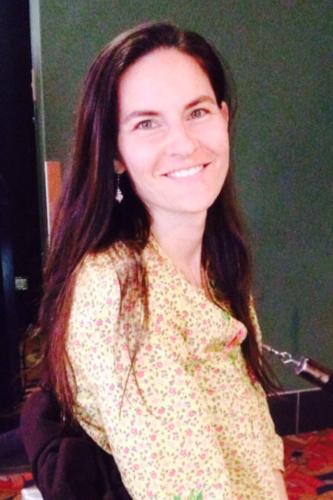 Psychotherapist Mel Berish